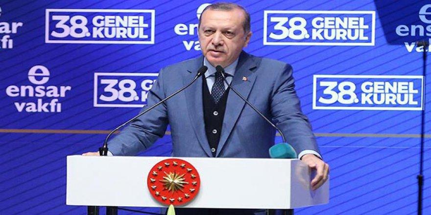 """""""2053 Vizyonumuz Yeni Kızıl Elmamız Haline Dönüşmüştür"""""""