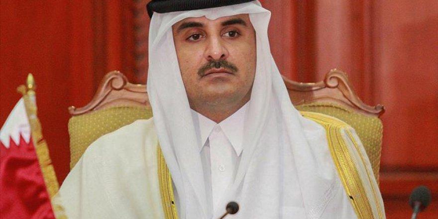 Katar ile Körfez Ülkeleri Arasında Siber Saldırı Krizi