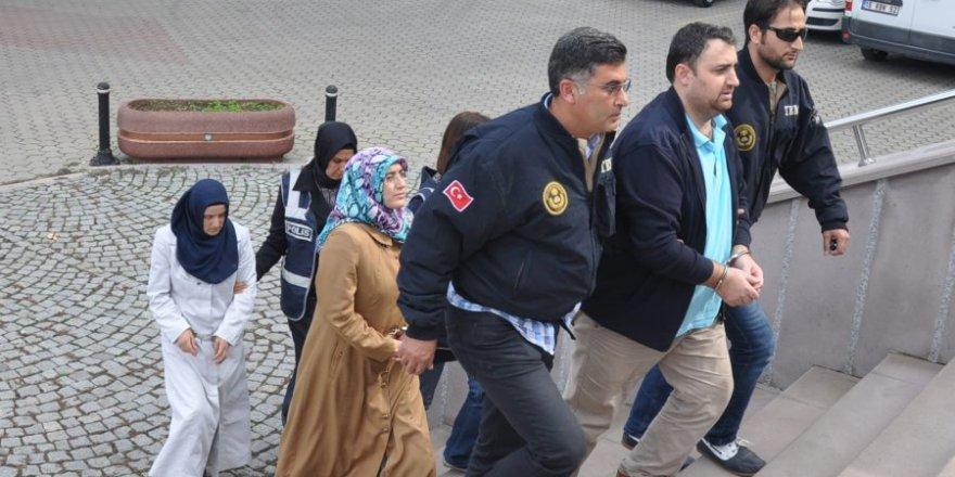 Sözcü Çalışanları FETÖ'den İçeri Alınıyorsa, Kimse FETÖ'cü Olmadığını İspatlayamaz'