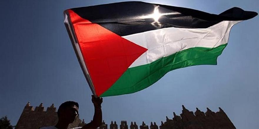 """""""Kudüs'te Uygulanan Projeler Kanunen Hükümsüzdür"""""""