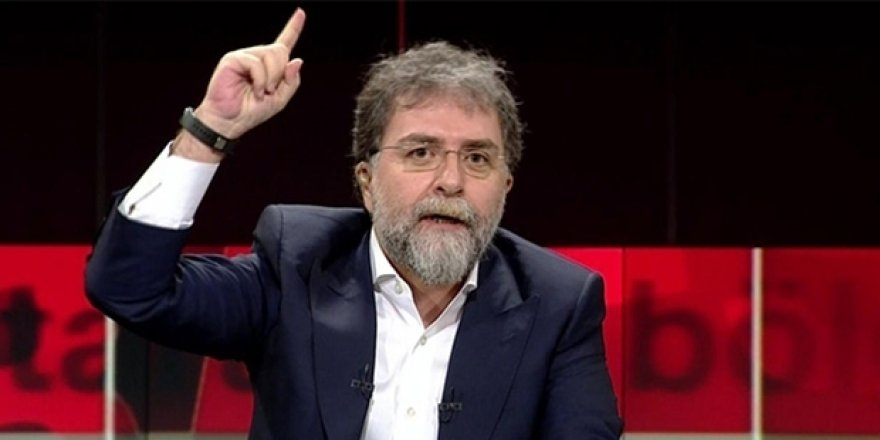 Ahmet Hakan: FETÖ'ye Karşıysan Zekeriya Öz'ü Taklit Etmeyeceksin!