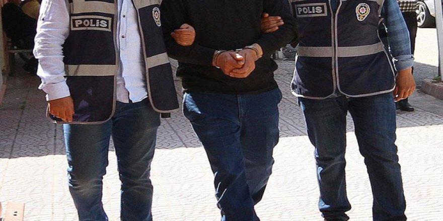 Kadirli İlçe Garnizon Komutanı Gözaltına Alındı