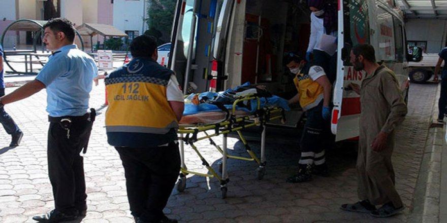 El-Bab'da Bomba Patladı: 3 Ölü