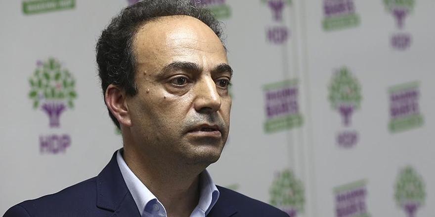 Osman Baydemir'in İfadesi Alınıp Serbest Bırakıldı
