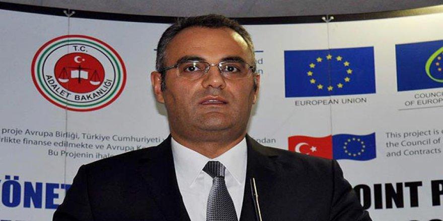 Başbakanlık Başmüşaviri Birol Erdem FETÖ'den Gözaltında
