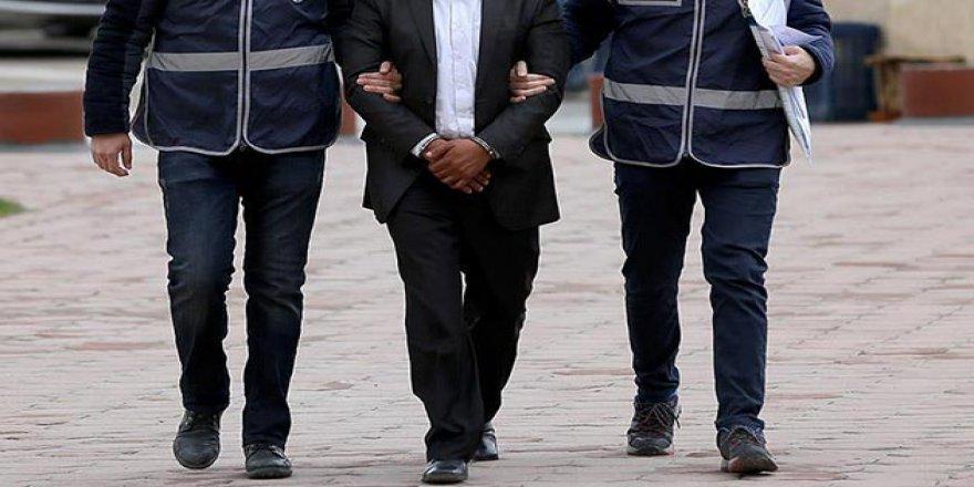 Aydınlık Gazetesi Genel Yayın Yönetmeni Gözaltında