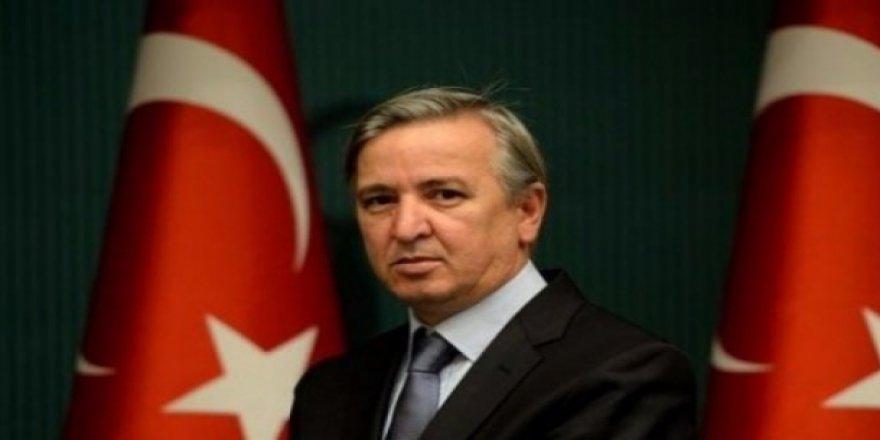 Aydın Ünal FETÖ Soruşturmalarını Diyarbakır Cezaevi ile Kıyasladı