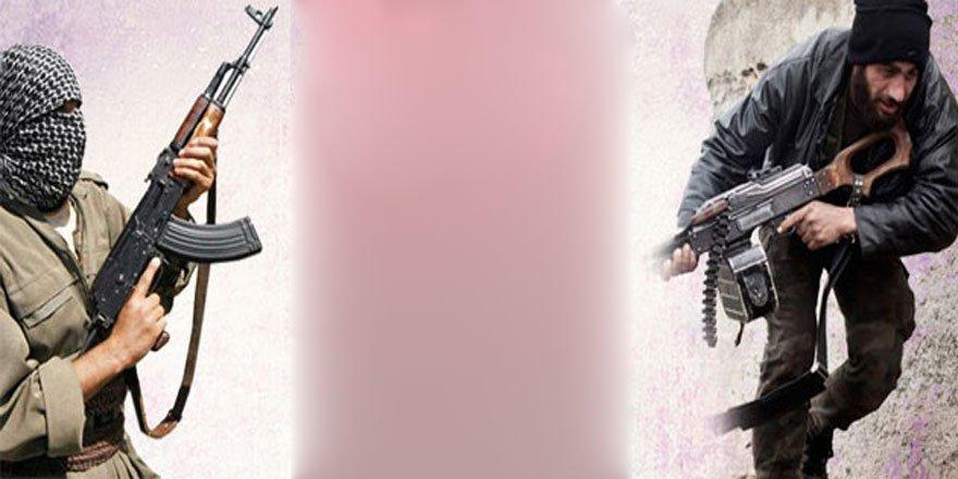 """""""Kurtarıcımız"""" PKK'nın Vahşette IŞİD'den Farkı Var mı?"""