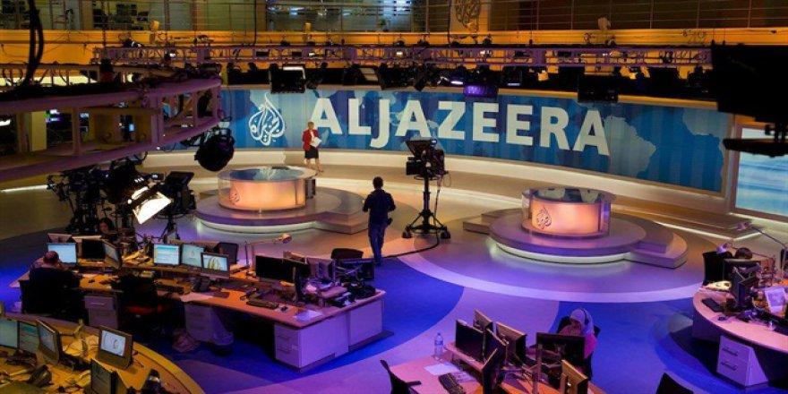 Katar'ı Ablukaya Alma Operasyonu Al-Jazeera'ye de Uzandı