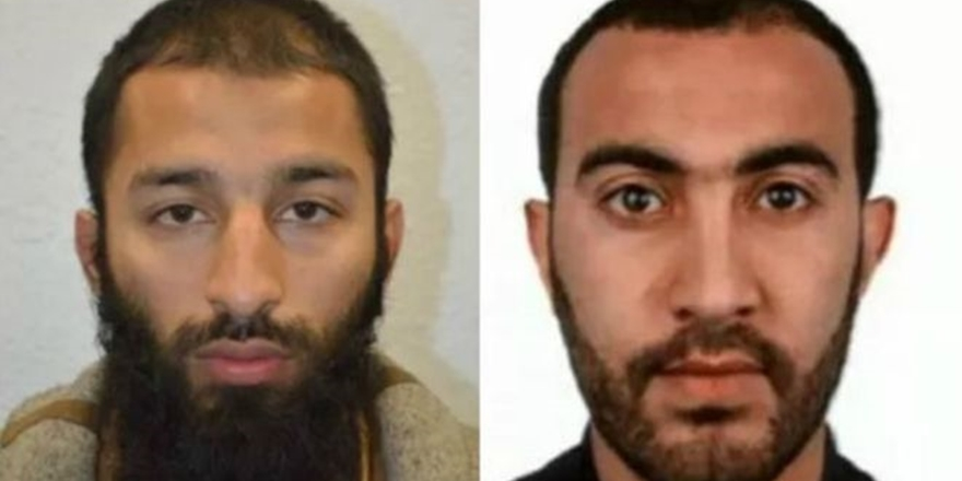 Londra Emniyeti, Son Saldırıyla İlgili İki İsmi Açıkladı