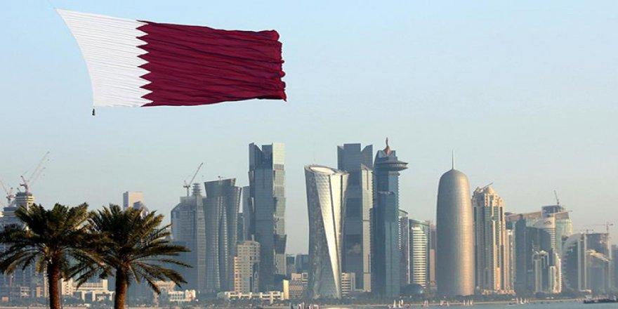Ablukayla Katar'ı Rehin Almaya Çalışıyorlar