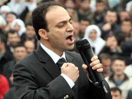 Osman Baydemir: Silah Rolünü Tamamladı!