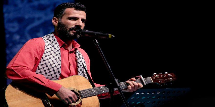 Mehmet Ali Aslan, Ramazan Coşkusunu Anlatan Yeni Bir Ezgi Yaptı