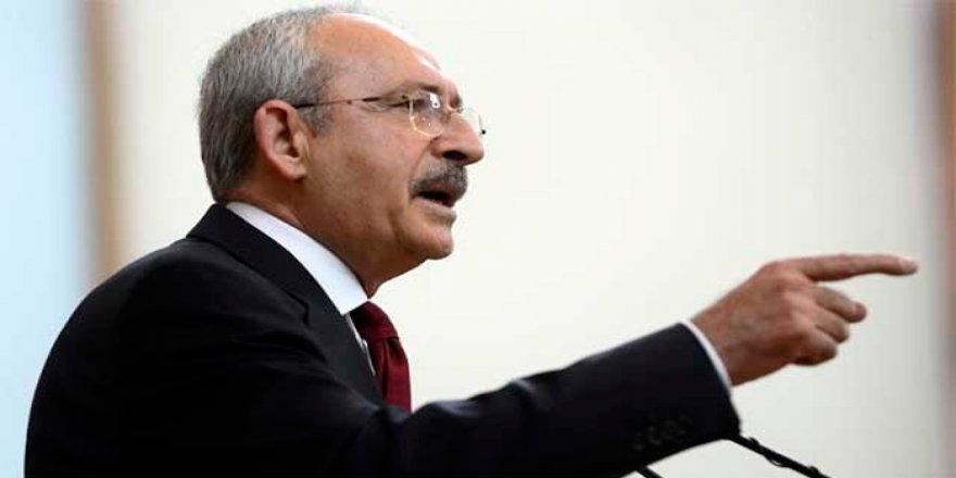 Kılıçdaroğlu Tezvirata Başladı: Katar ve Türkiye İhvan'ı Barındırmaktan Vazgeçmeliymiş!