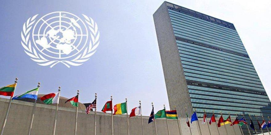 Birleşmiş Milletler'in Değişimi Geciktirilemez