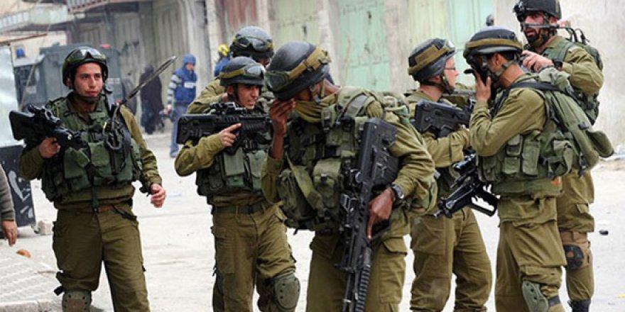 İsrail İkisi Asker 4 Vatandaşının Hamas'ın Elinde Esir Olduğunu İtiraf Etti
