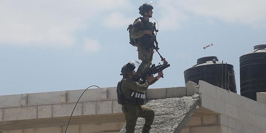 İşgalci Askerler Batı Şeria'da Bir Filistinliyi Daha Katletti!