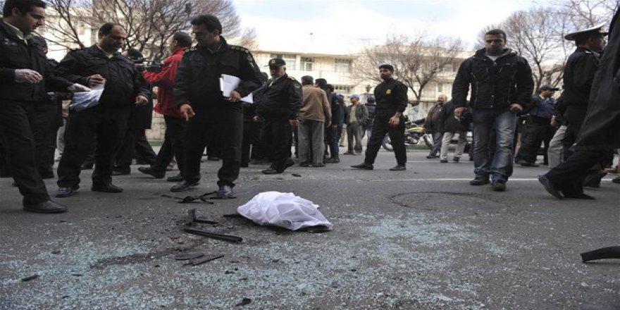 İran'a Verilen Mesaj: Seni Kalbinden Vururum!