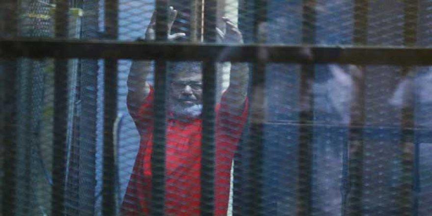 Abdullah Mursi: Muhammed Mursi'nin Sağlık Durumu İyi Değil