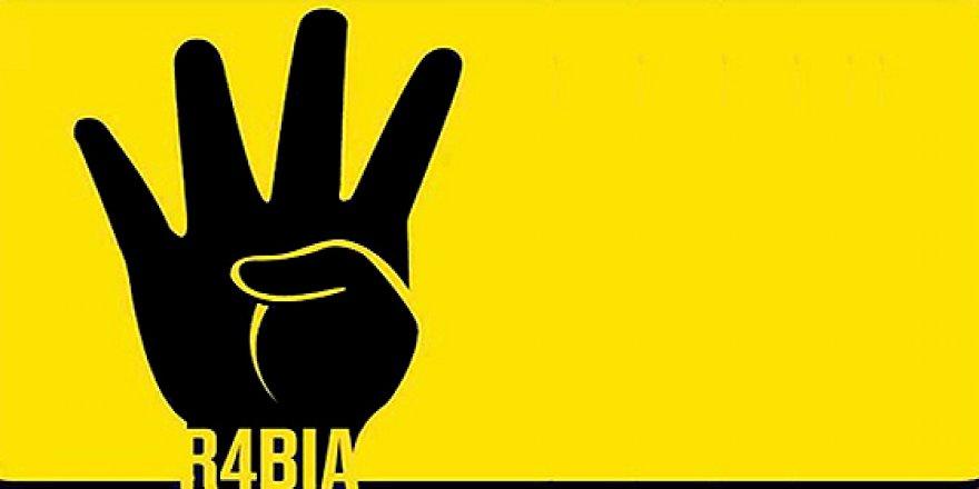 Özgürlük Sembolü Rabia'dan Kimler Neden Rahatsız?