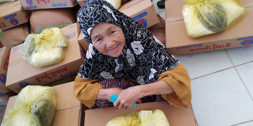 Geçmişten Bugüne Kamboçya Müslümanlarını Tanıyalım (9 Haziran)