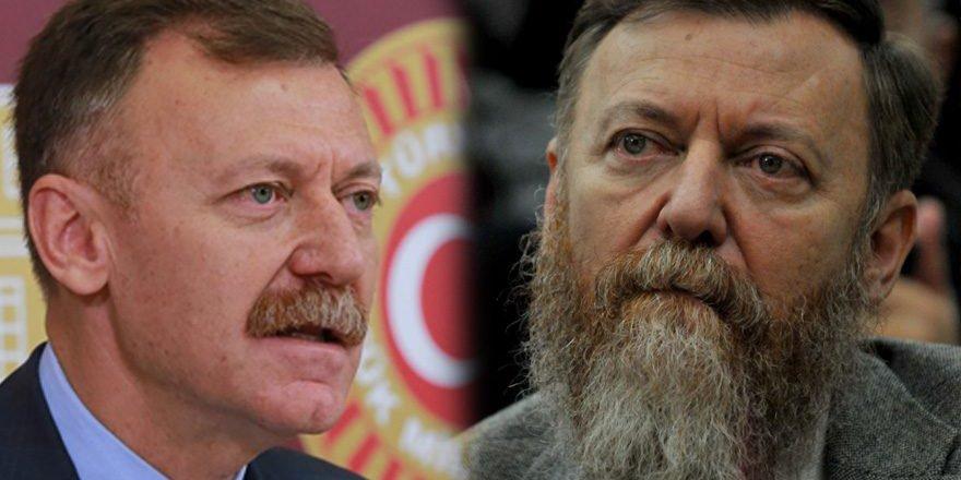 CHP Katar Olayında da Türkiye'yi Suçladı!
