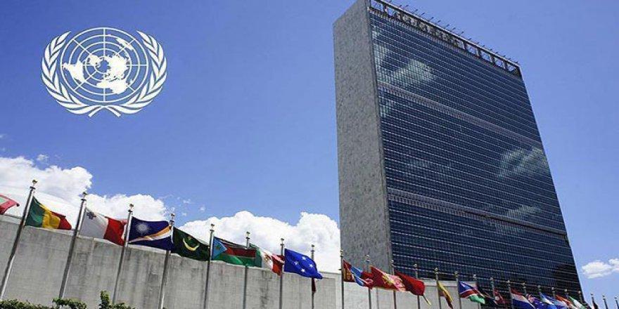 BM'den İsrail'e Yarım Ağız Mescid-i Aksa Tepkisi