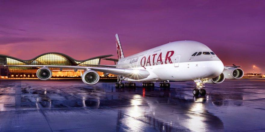 Malezya Ümmetin Aydınlanması Teşkilatı'ndan Katar Açıklaması