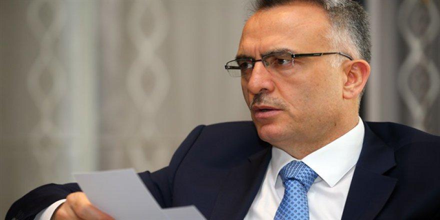 Bakan Ağbal'dan Mavi Marmara Tazminatına Dair Açıklama