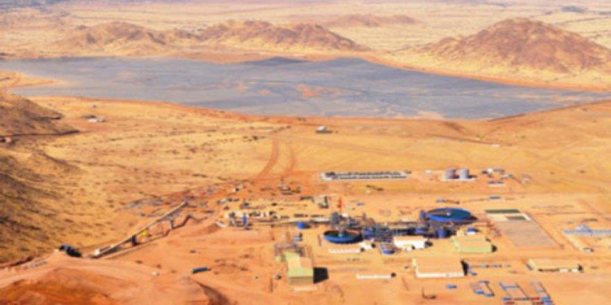 Etiyopya'da 900 Ton Altın Rezervi Bulundu