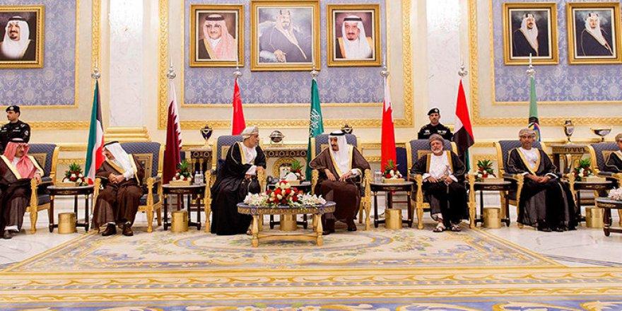 Sudan'dan Körfez Monarşilerine 'Terör Listesi' Tepkisi