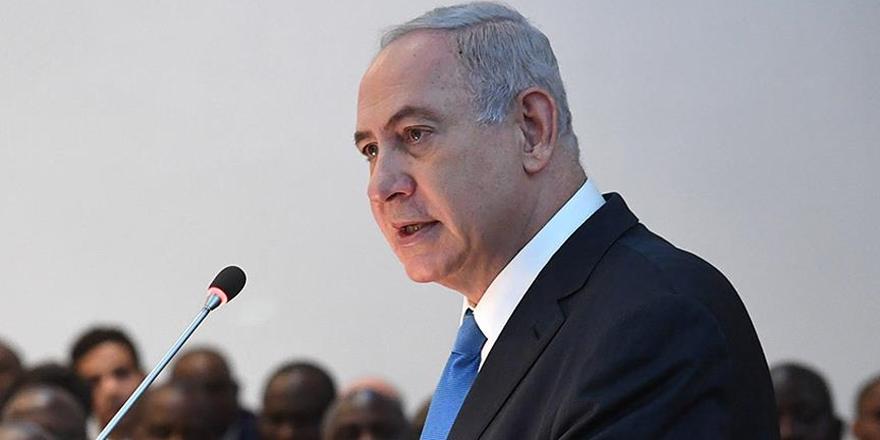 Siyonist İsrail: Liderler Değil Arap Halkları Barışa Engel