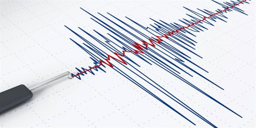 Marmara ve Ege'de 6.3 Şiddetinde Deprem Yaşandı