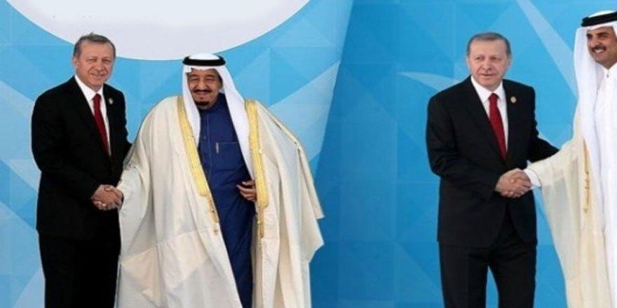 Katar Ablukası ve Türkiye'nin Körfez Siyasetini Yenileme İhtiyacı