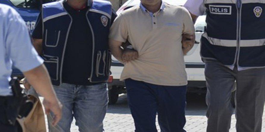 İçişleri Bakanlığı Eski Çalışanlarına Bylock Operasyonu: 42 Gözaltı Kararı