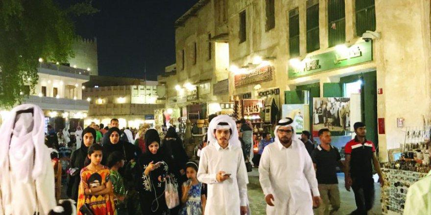 Katar'ın 15 Temmuz'u