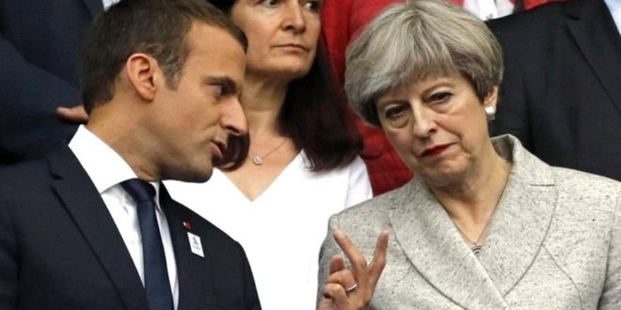 Almanya ve Fransa: İngiltere İsterse AB'de Kalabilir