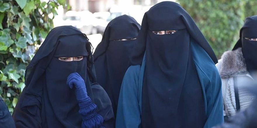 İsviçre'de Burka Yasağı İçin Referandum Yapılabilir!