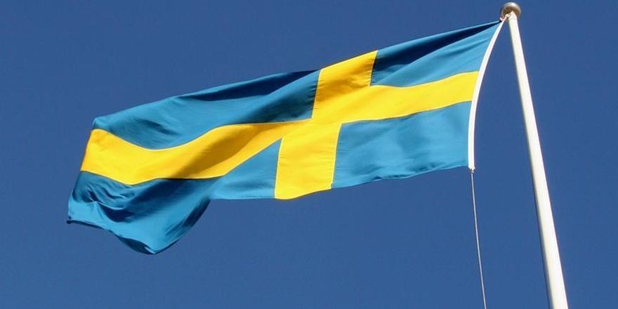 İsveç'te Bomba Yüklü Araç Ele Geçirildi!