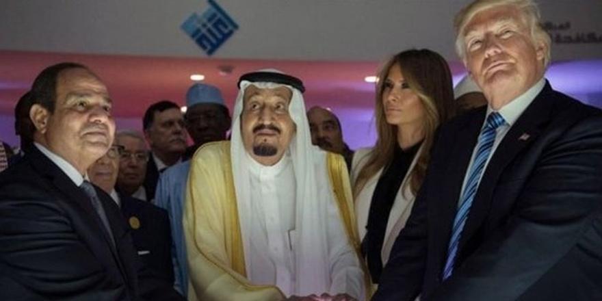Katar Krizi İşbirlikçilik Zincirine Işık Tutuyor!