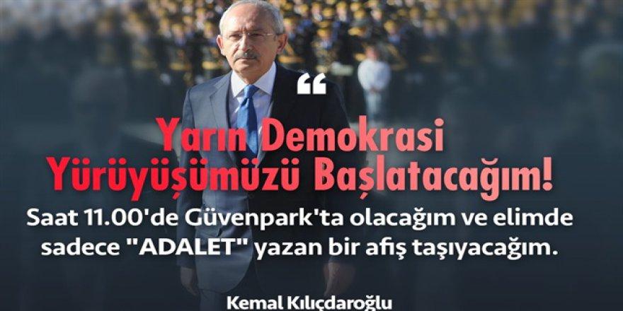 CHP'den Provokatif Fotoğraf Paylaşımı