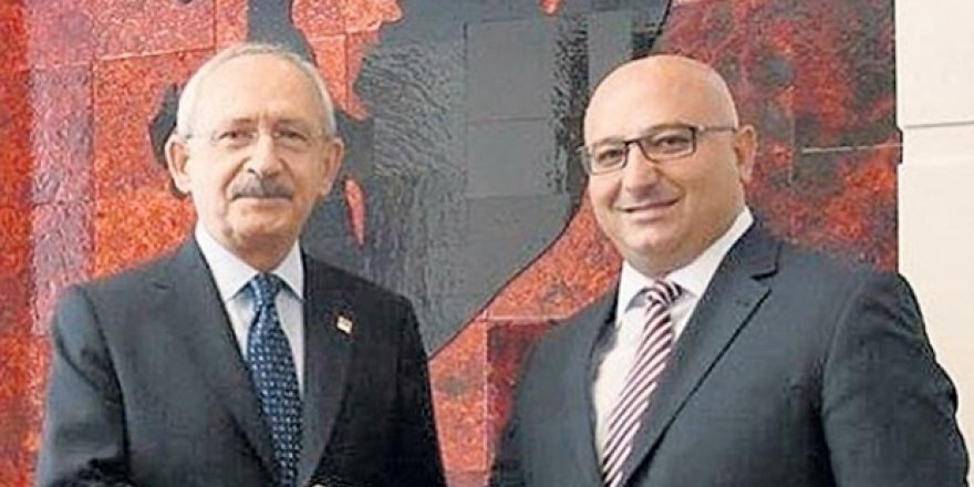 Kılıçdaroğlu'nun Eski Danışmanı Beraatini İstedi