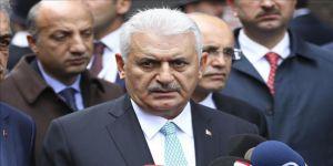 Başbakan Yıldırım'dan Kılıçdaroğlu'na: Sokakta Adalet Aranmaz