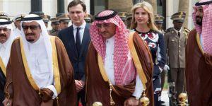 Suudi Arabistan Netanyahu'nun Hayalini Gerçekleştirecek!