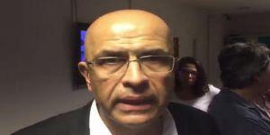 Enis Berberoğlu'nun İtirazı Reddedildi