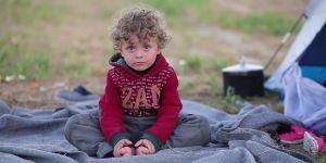 """""""Dünyadaki Her 113 Kişiden Biri Mülteci"""""""