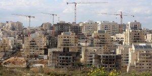İsrail Batı Şeria'daki İşgal Birimlerini Genişletiyor!