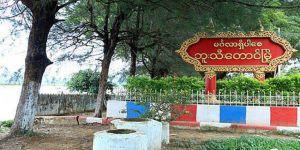 Myanmar Müslüman Bölgelerine Budist Köyleri İnşa Ediyor
