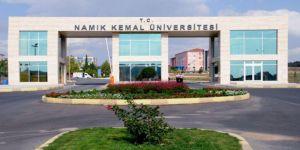 Namık Kemal Üniversitesi'nin Rektörü Osman Şimşek Gözaltına Alındı