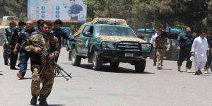 Afganistan'daki Bombalı Saldırıda Ölü Sayısı 31'e Yükseldi
